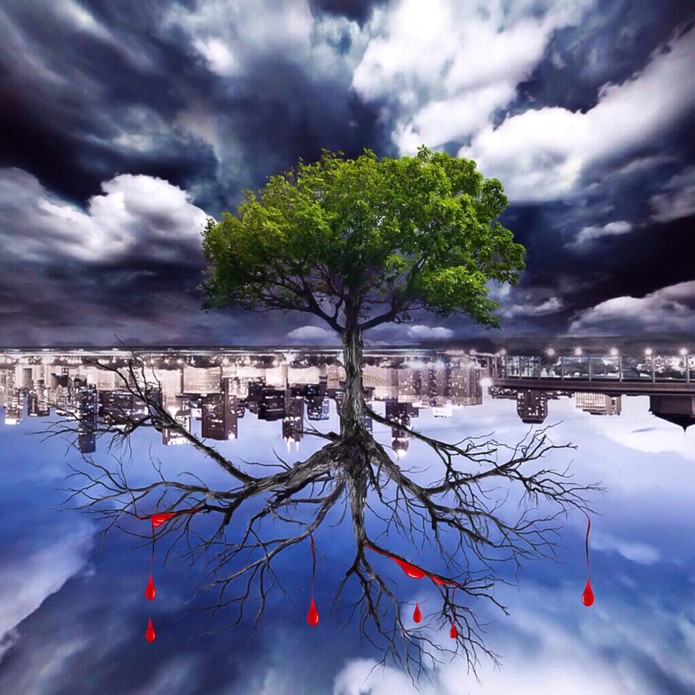 la fuerza de la naturaleza