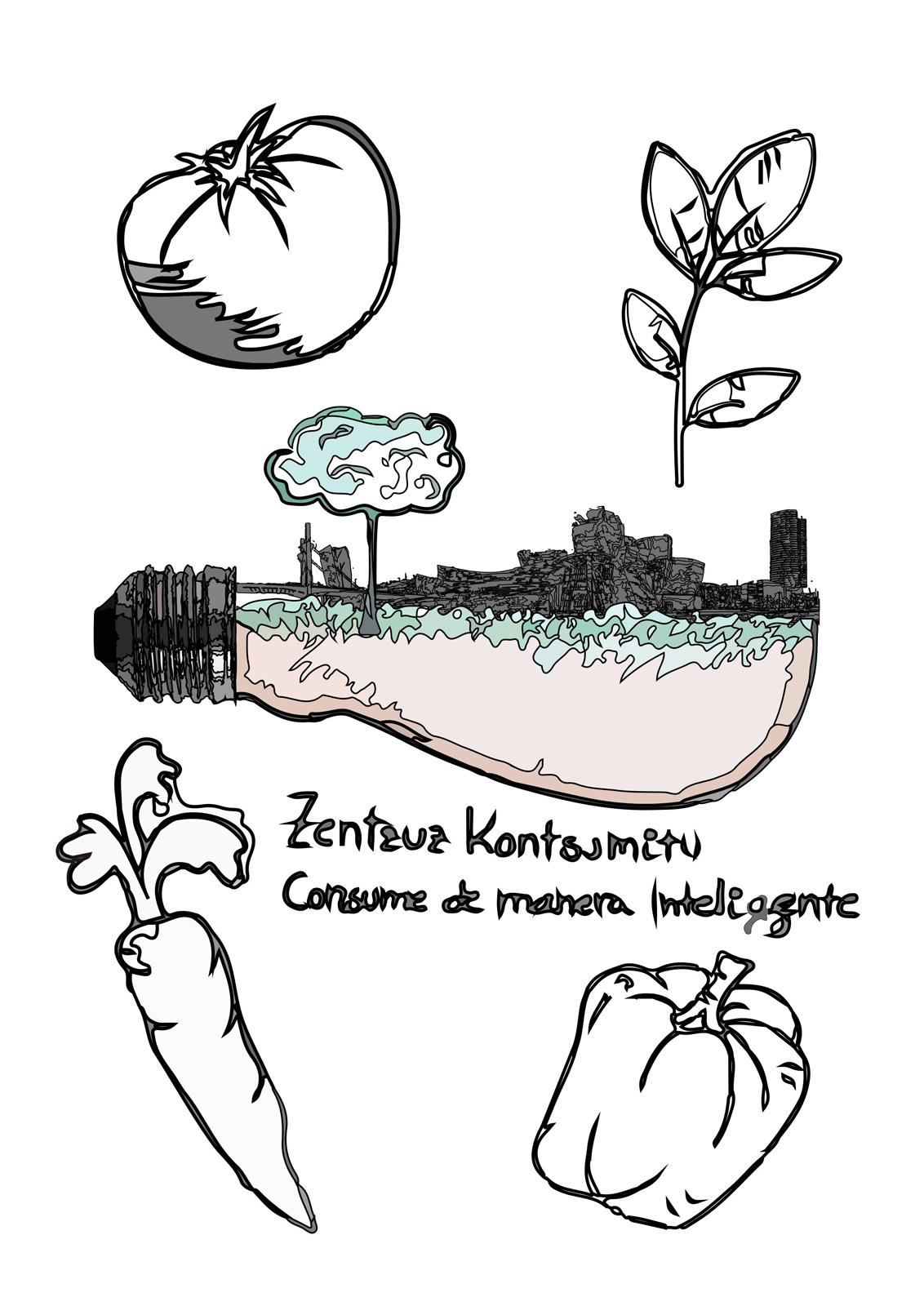zentzuz kontsumitu consume de manera inteligente